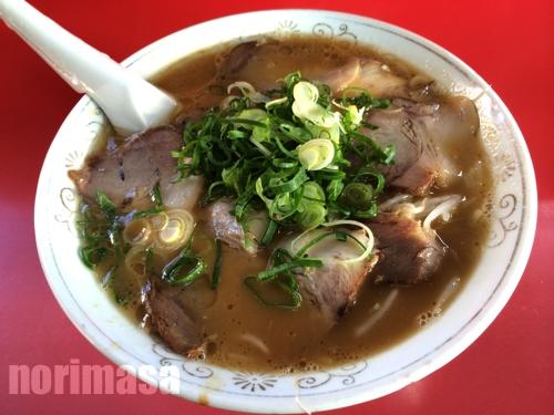 東東 - 雰囲気は良いが麺は。。
