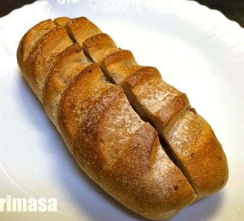 パンの壺 - ついつい買い過ぎてしまいます
