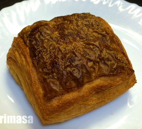 ナカガワ 小麦店 - 味のあるパン