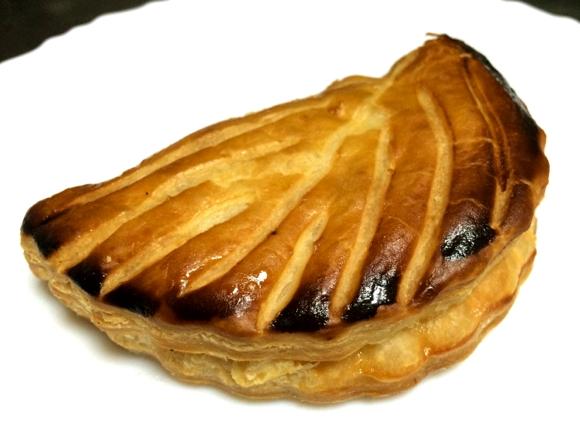 ラ・ギャミヌリィ - 他のパンも試してみたい