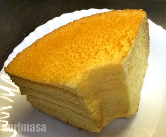 メゾンドルヴァン - 気軽にパンやケーキが買えるお店