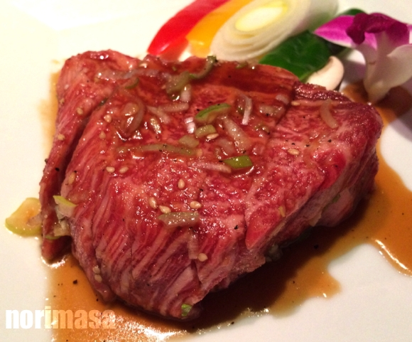 游玄亭 ホテルニューオータニ大阪店 - 高級感のある演出と料理