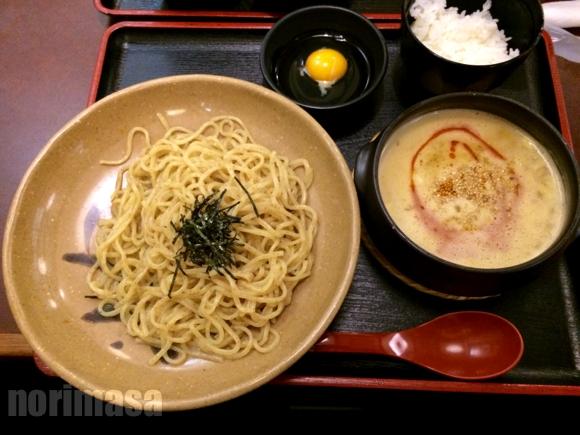 元喜神 奈良店 - 麺の量は物足りない