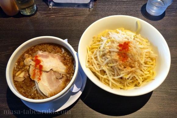 滋賀石山TOMOにぼ次朗 - つけ麺とラーメンなら?