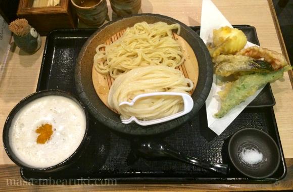 頑固麺 × 大河コラボ - 良く行くお店、2店のコラボ