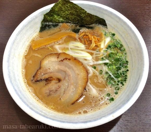 ones ones 奈良大宮店 - つけ麺メインのお店かと思いますが