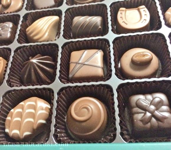 ショコラ・フランス屋 - 手軽に食べられる価格