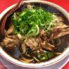 新福菜館 伏見店 - 腹に染み渡るスープ