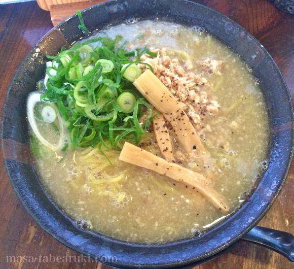 麺心 よし田 - 自家製麺で食べてみたい