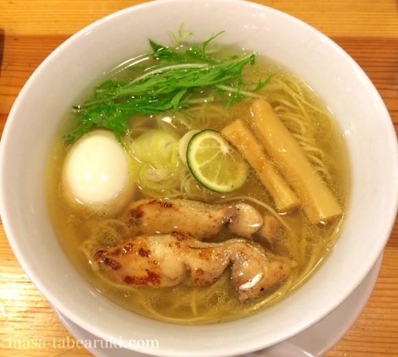 りょう花 徳島小松島店 - また食べたい「鶏塩」