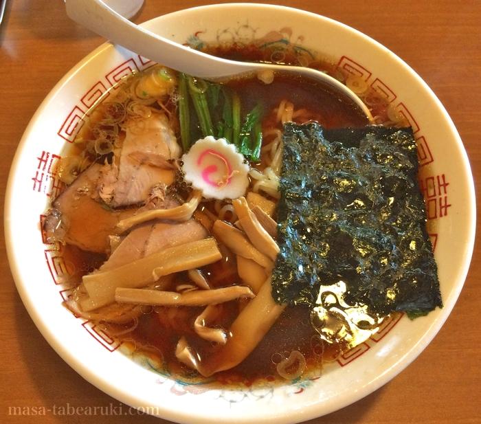青島食堂 司菜 トキメッセ店 - 長岡で食べてみたい