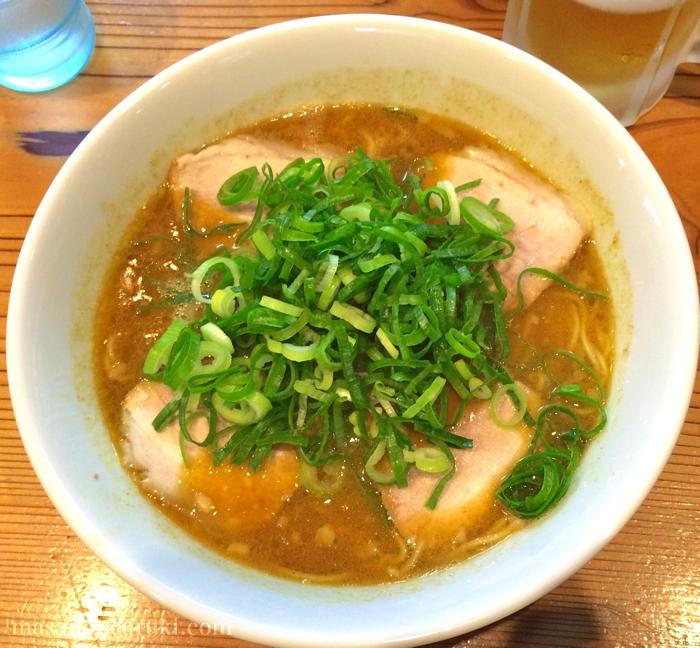 天天有 南草津店 - 色々と風味を変えても面白いスープ