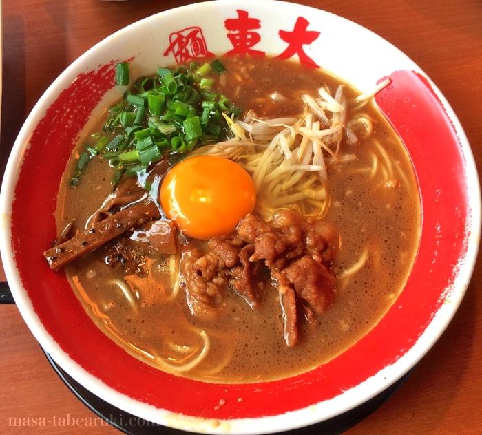 東大 京都南インター店 - より徳島のお店に近づいてきた?