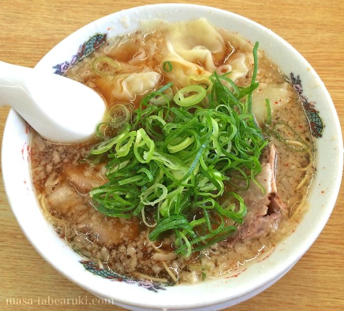 来来亭 瀬田店 - 麺が好印象、餃子は。。。