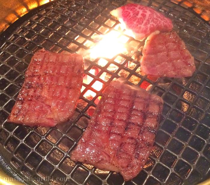 囘 -MAWARI- 石山店 - 近江牛の食べ放題