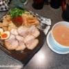山勝麺三 - ラーメンメニューはコンプ。次はサイドかな