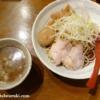 スープ食道 宝 - 2年ぶりにつけ麺を食べてみました