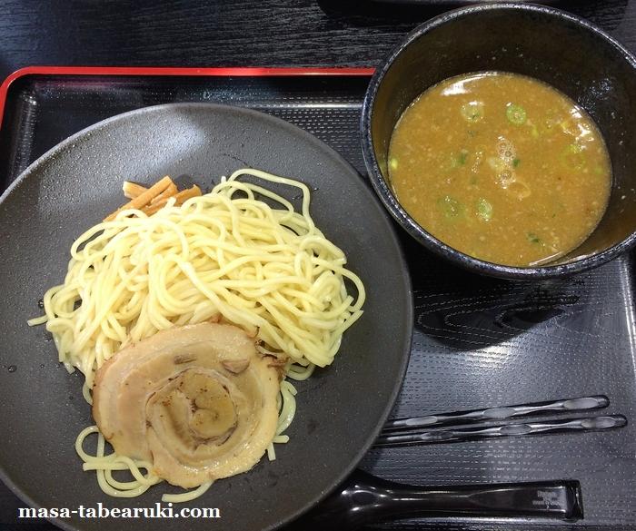 京都 丸心ラーメン - 基本メニューをすべて食べてみて
