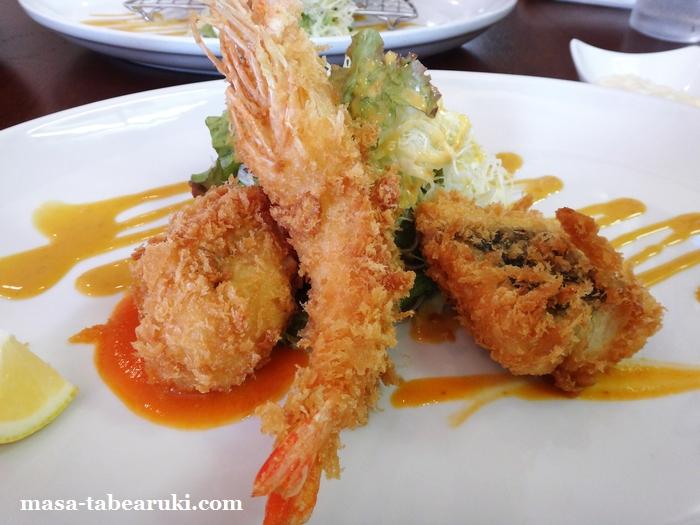 洋食屋 コートレット - 全体的に料理のレベルは高い?