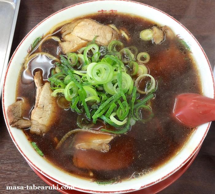新福菜館 石山寺店 - 現在はお昼営業のみのようですが