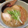 麺や 高倉二条 - 完成された豚骨魚介