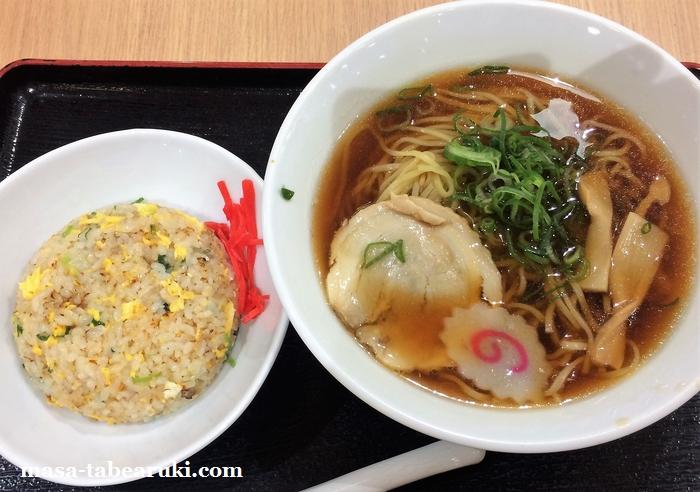 萬福アルプラザ木津店 - 安く食べたい時には