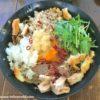 麺心 よし田 - 名前に相応しいガッツリ和え麺