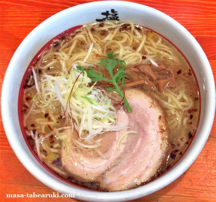 長浜塩元帥 - 滋賀県内の広範囲で食べられる