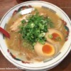 スープ食道 宝 - チャーシューの変更