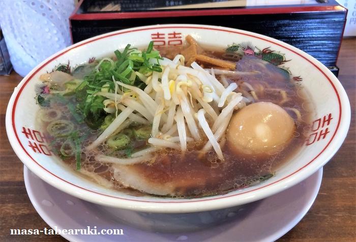 麺処 丸昌 - アキラ系の新店が南区に