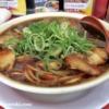 新福菜館 伏見店 - とり唐揚げ定食もなかなか良い感じ