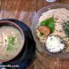 麺心 よし田 - 酸っぱさが心地いい夏の冷やしつけ麺