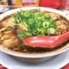 新福菜館 伏見店 接客も親しみがあって気持ち良く、時折非常に食べたくなるブラック