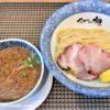 セアブラノ神 伏見剛力 常時提供はされているが昼夜各10食限定の豚骨魚介つけ麺