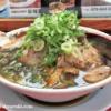 新福菜館 伏見店 京都の老舗チェーン店が提供する、ガッツリチャーシューが食べられ
