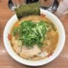 ラーメン京都てんぐ西陣店 クセになる要素があるラーメンは京都でもすっかりと定番に。