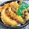 天ぷらタネが多く、色々楽しめる!2021年8月24日より発売された、ほっともっとの「上・海鮮天丼」