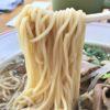 京都定番のラーメンにはモッチリと弾力のある麺が合う!第一旭 龍谷大横店