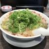 """チャーシュー麺に『麺大盛』を追加して、""""来来亭""""をしっかり堪能してきました(笑)"""